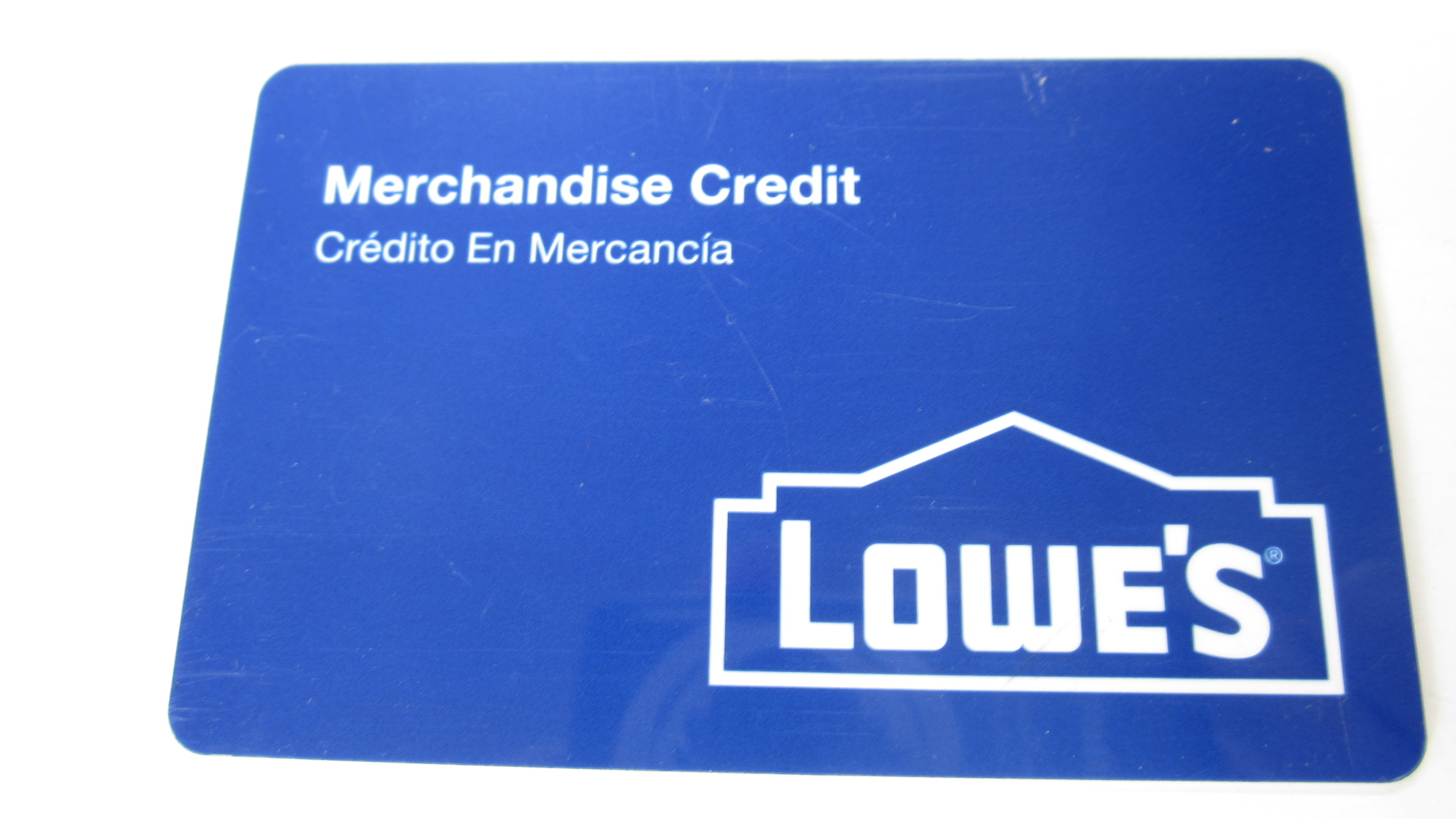 lowes card images reverse search