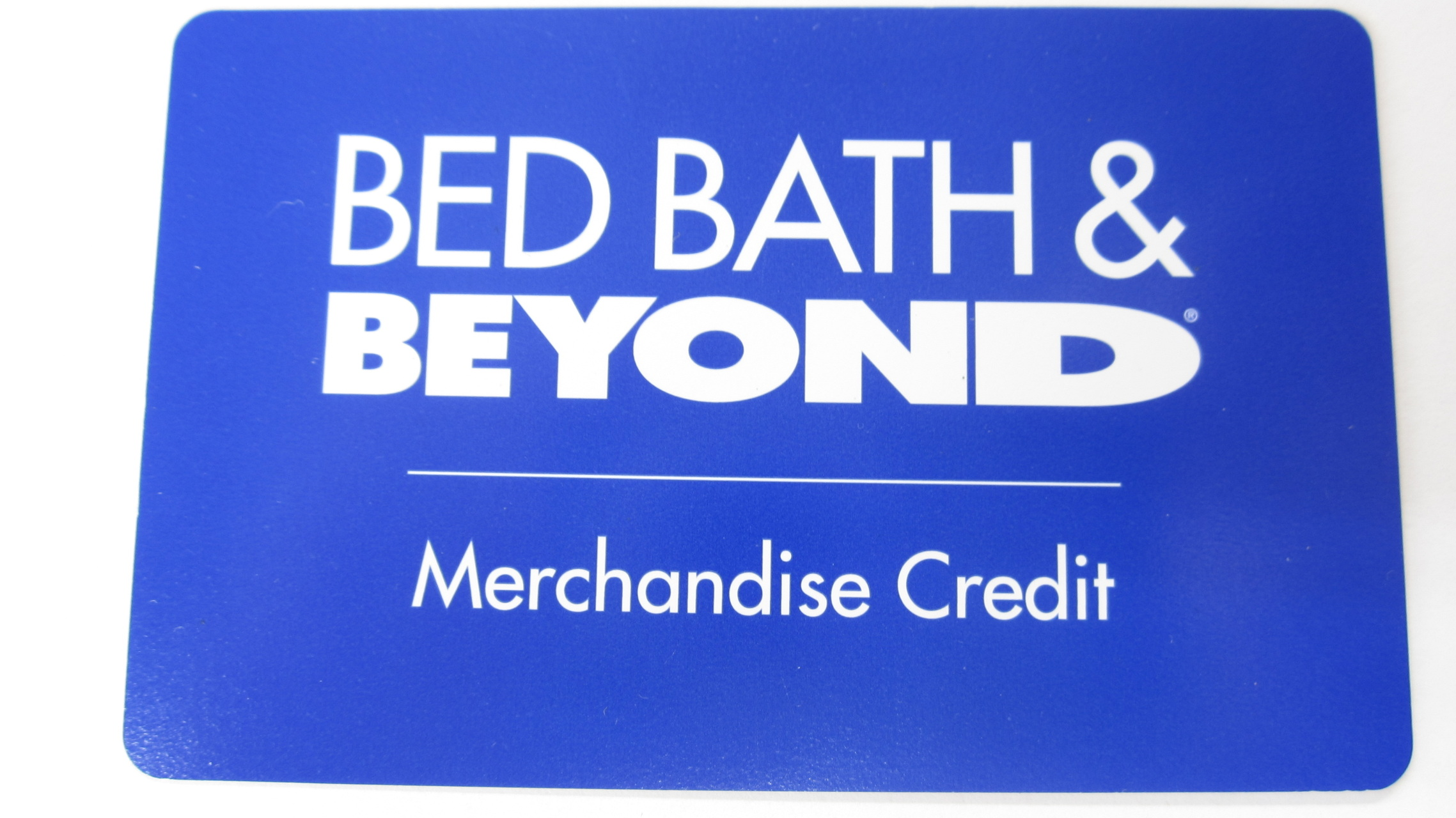 SOLD OUT Bed Bath and Beyond Gift Card. Bed Bath and Beyond   GoldNGals